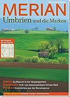 Merian 2003 56/04 - Umbrien und die Marken…