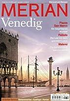 Merian 2005 58/07 - Venedig by Merian