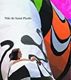 Niki De Saint Phalle by Pontus Hulten
