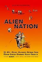 Alien Nation by Jens Hoffmann
