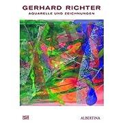 Gerhard Richter (Aquarelle und Zeichnungen)…