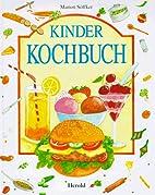 Kinderkochbuch by Marion Söffker
