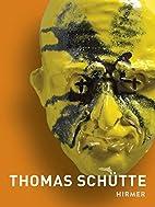Thomas Schütte by Marc Gundel