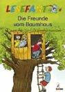 Lesefant. Die Freunde vom Baumhaus de Erhard…