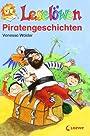 Leselöwen-Piratengeschichten - Vanessa Walder