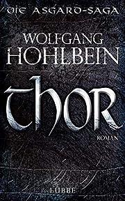Thor por Wolfgang Hohlbein
