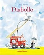 Diabollo by Helme Heine