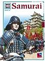 Samurai: Ritter des Fernen Ostens [Was ist Was, Band 94] - Wolfgang Tarnowski