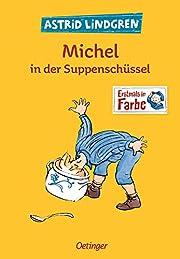 Michel in der Suppenschüssel por Astrid…