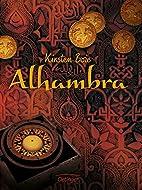 Alhambra by Kirsten Boie