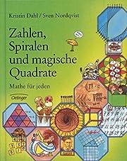 Zahlen, Spiralen und magische Quadrate:…