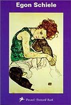 Egon Schiele (Prestel Postcard Bks) by…