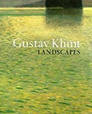 Gustav Klimt: Landscapes de Christian Huemer