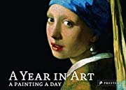 A Year in Art: A Painting a Day by Prestel