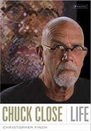 Chuck Close: Life av Christopher Finch