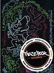 Piecebook reloaded : rare graffiti drawings,…