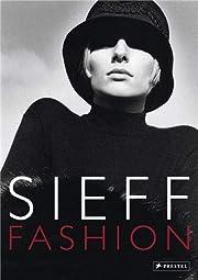 Sieff Fashion by Barbara Sieff