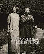 Gustav Klimt and Emilie Floge: Photographs…