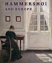 Hammershoi and Europe par Kasper Monrad