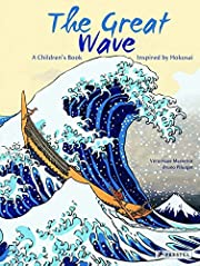 The Great Wave: A Children's Book Inspired…