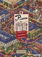 Pierre, der Irrgarten-Detektiv: Die Suche…