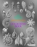 Colouring book : Art forms in nature, Ernst Haeckel / illustrations, Barbara Dziadosz