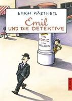 Emil und die Detektive. Ein Comic von Isabel…