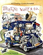 Tiertaxi Wolf & Co. by Will Gmehling