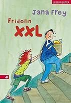 Frialo XXL by Jana Frey
