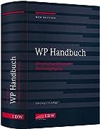 WP Handbuch: Wirtschaftsprüfung und…