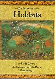Das Buch von den Hobbits. av David Day