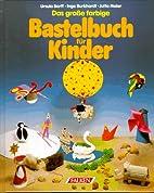 Groot knutselboek by Ursula Barff