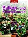 Der groÃ?e Ratgeber Garten. Balkon- und Kübelpflanzen - NA
