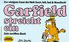 Garfield, Bd.12, Garfield streicht ein by…