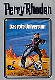 Perry Rhodan - 009 - Das rote Universum