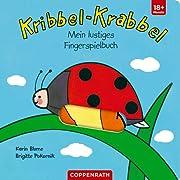 Kribbel-Krabbel Mein lustiges…