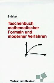 Taschenbuch mathematischer Formeln und…