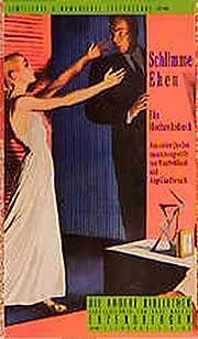 Schlimme Ehen. Ein Hochzeitsbuch av Manfred…