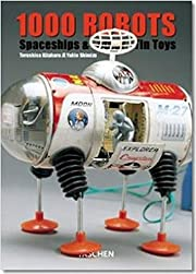 1000 Tin Toys (Klotz) af Teruhisa Kitahara