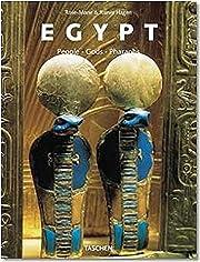Ägypten. Menschen, Götter, Pharaonen. av…