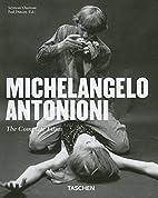 Michelangelo Antonioni: The Investigation…