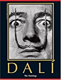 Dali: The Paintings (Book) written by Benedikt Taschen, Giles Neret, Robert Taschen