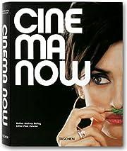 Cinema Now av Paul Duncan