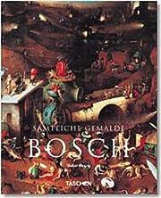 Bosch : C. 1450 1516 Between Heaven and Hell…