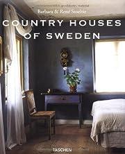 Country Houses of Sweden av Barbara Stoeltie