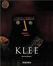 Paul Klee: 1879-1940 de Susanna Partsch