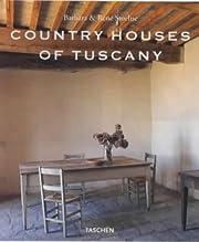 Country Houses of Tuscany av Barbara…