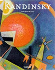 Wassily Kandinsky, 1866-1944: The Journey to…
