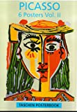 Picasso : 6 posters vol. II