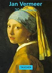 Jan Vermeer: The Complete Paintings: 30…